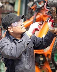 Production Ressources humaines Développement entreprises Industrie Formation continue Formation